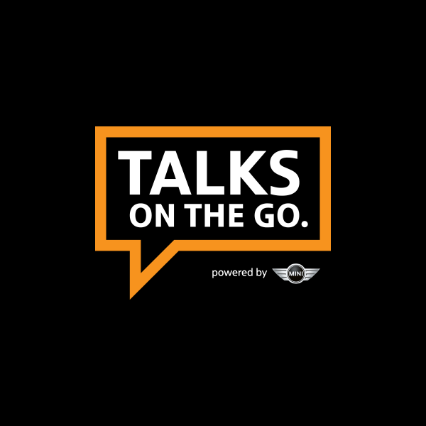 MINI Talks On The Go