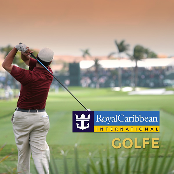 Royal Caribbean Golf