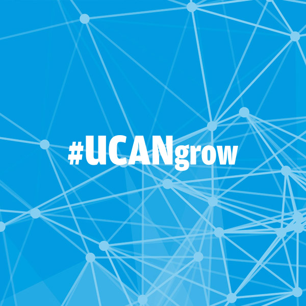 #uCANgrow